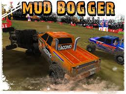 play online monster truck racing games mud bogger 3d racing game android apps on google play