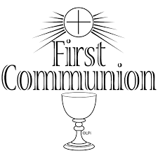 first holy communion clipart clipart collection communion