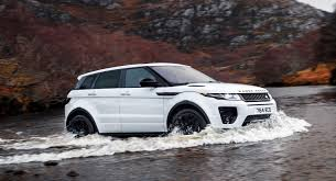land rover 2018 2018 land rover discovery sport and range rover evoque get new