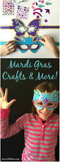 mardi gras crafts and activities inner child fun