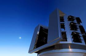 the large synoptic survey telescope the large synoptic survey
