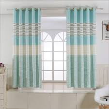 Short Curtains Aliexpress Com Buy 1 Panel Short Curtains Window Decoration