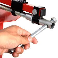 manual hand tire tyre changer machine bead breaker tool for 4
