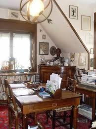 bureau d ecrivain maison d écrivain dans jus avis de voyageurs sur musee maison