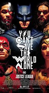 justice league 2017 imdb