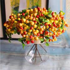 online get cheap artificial berry plants aliexpress com alibaba