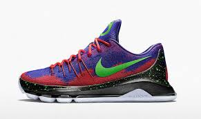 Spray Paint Your Shoes - fashion kd 8 spray paint cool basketball shoes sale in best service