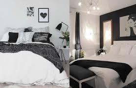 soluzioni da letto come arredare la da letto con bianco e nero 7 soluzioni