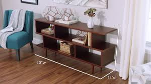 World Market Furniture Sale by Walnut Brown Wood Ashlyn Bookshelf World Market