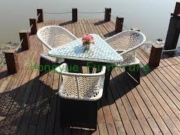 Outdoor Rattan Garden Furniture by Online Get Cheap Rattan Garden Furniture Aliexpress Com Alibaba