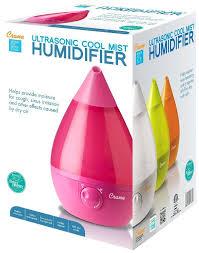 amazon com crane usa humidifiers pink drop ultrasonic cool mist