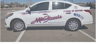 mcginnis of driving albuquerque nm drivers ed driver