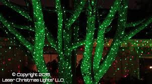 How To Decorate Outdoor Trees With Lights - laser christmas lights and outdoor laser lights light u0027em up lasers