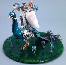 peacock wedding cake topper delicious peacock wedding cake toppers delicious peacock wedding