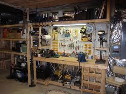 building a workshop garage well organized garage workshop garaż pinterest garage