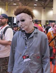 Michael Myers Costume Michael Myers Mask And Costume Michael Myers Net