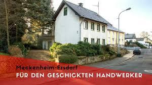 Einfamilienhaus Zu Kaufen V E R K A U F T Meckenheim Ersdorf Efh Zu Kaufen Keine
