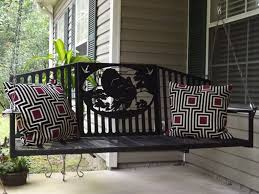 outdoor lowes porch swing porch swings at lowes cheap porch