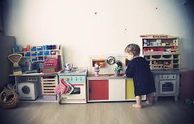 cuisine enfant vintage la cuisine vintage et dieu créa