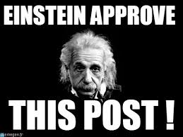 Einstein Meme - einstein approve albert einstein 1 meme on memegen