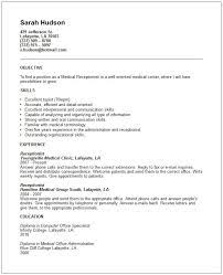 resume exle for receptionist weekend receptionist resume sales receptionist lewesmr