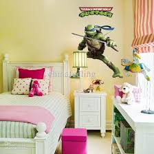 Ninja Turtle Bedroom Alluring 25 Turtle Decorations For Home Design Decoration Of