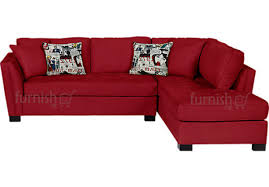 Corner Sofa With Chaise Lounge by Shettima 4 Piece Living Room Sectional Bundle Fabric Corner Sofas
