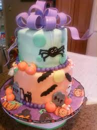 Halloween Decorated Cakes - 149 best birthday cakes images on pinterest halloween cakes