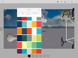 adobe u0027s new ipad app lets designers quickly sketch out layout