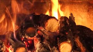 youtube fireplace binhminh decoration