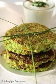 cuisinez gourmand sans gluten sans lait sans oeufs galettes de pois cassés carottes bio sans gluten sans oeufs