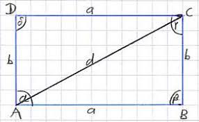 rechteck fläche berechnen rechteck flächeninhalt umfang