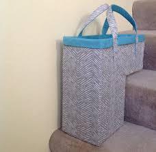 one trip up u201d stair basket pattern cozy nest design