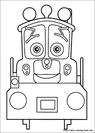 33 chuggington images birthday party ideas