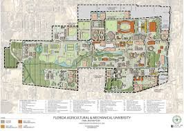 Tallahassee Florida Map by Facilities Planning Construction And Safety Florida
