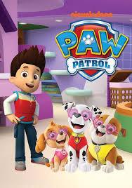 paw patrol starz play