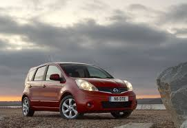 Nissan Note 2006 2013 U2014 New Car Net