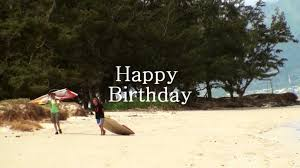 happy birthday altered images youtube