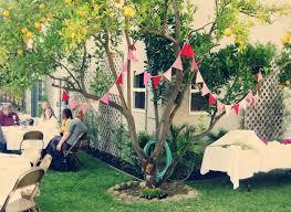 garden party decorating ideas interior design ideas