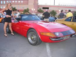 fake ferrari body kit ferrari daytona spyder replica for sale