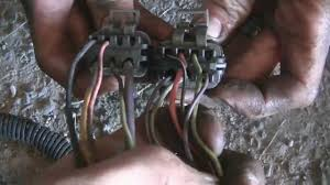 98 94 s10 transmission wiring u0027s 07 23 12 youtube