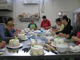 Cake Decorating Classes In Pa How To Start Teaching Cake Decorating