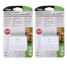 Westek Find Offers Online And by Westek 6004 200w 3 Level Touch Lamp Plug In Dimmer White