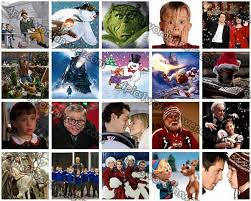 100 pics christmas films answers 4 pics 1 word game answers