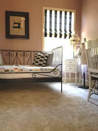 bedroom delectable design ideas using rectangular white iron