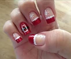 get makeup out of anything thanksgiving christmas nail art and
