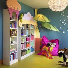 jugendzimmer gardinen ideen jugendzimmer mädchen deko blau gelb gardinen