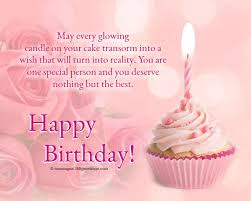 Happy Birthday Wish Birthday Wishes For Sister That Warm The Heart 365greetings Com