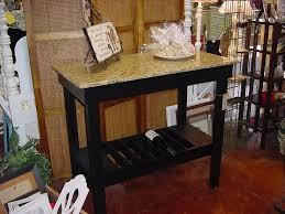 granite top wine bar u2013 buffet table just fine tables