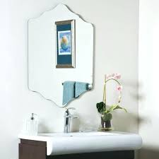 bathroom mirror design bathroom mirror design ideas scale mounted large faucets